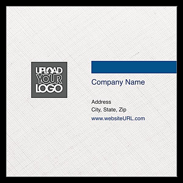 Stripe Bar back - Ultra Business Cards Maker