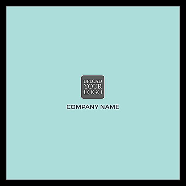 Logo Layout back - Ultra Business Cards Maker