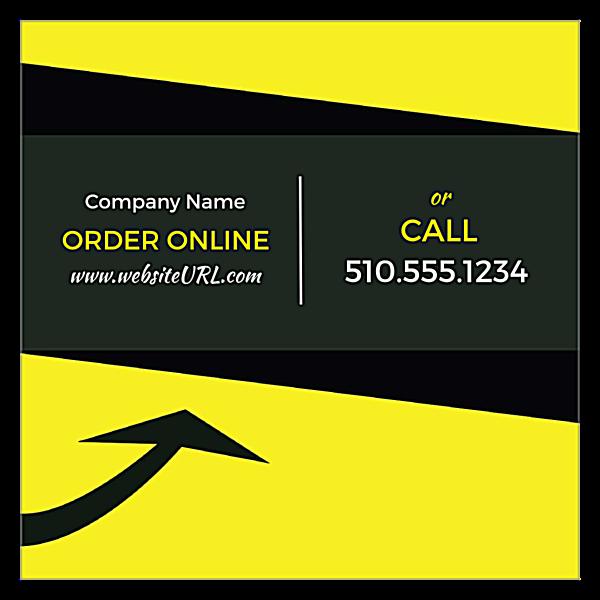 Online Order Up back - Ultra Business Cards Maker