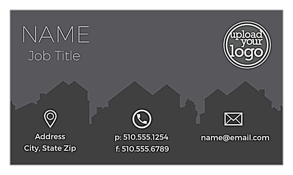 You're Home front - Ultra Business Cards Maker