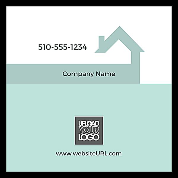 Real Estate BC back - Ultra Business Cards Maker