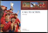 Team Spirit - ultra-postcards Maker
