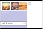 Deco Border - ultra-postcards Maker