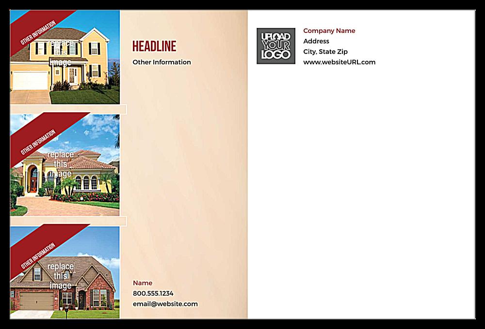Home Sweet Home back - Ultra Postcards Maker